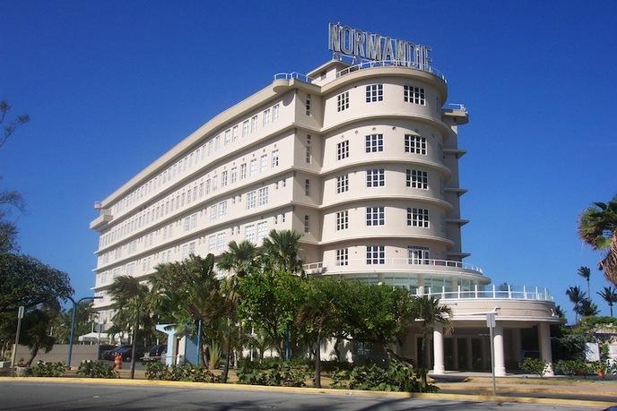 Conrad Hilton San Juan Puerto Rico San Juan Puerto Rico