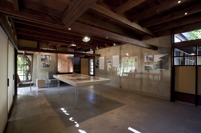 Graham Foundation Grantees Mak Center For Art And Architecture
