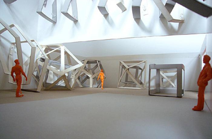 Modern Art Museum Pennsylvania