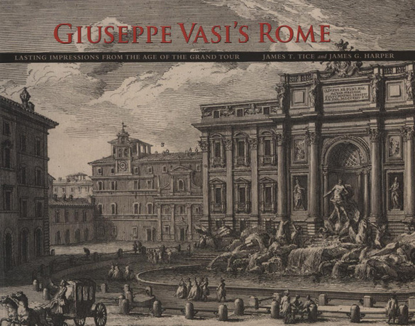rome and its lasting impression on