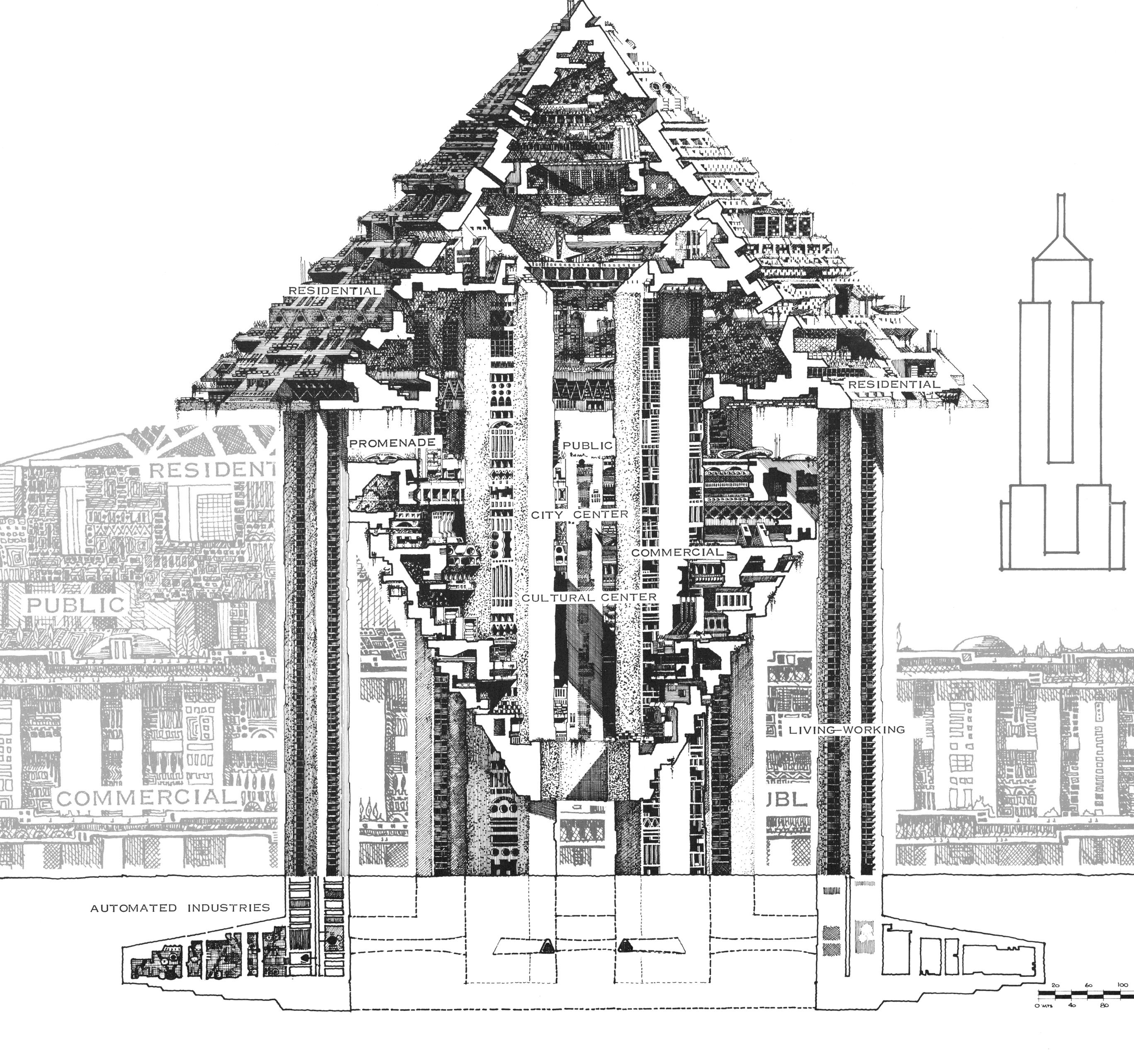 This Code-Generated Architecture Can Only Exist On Paper
