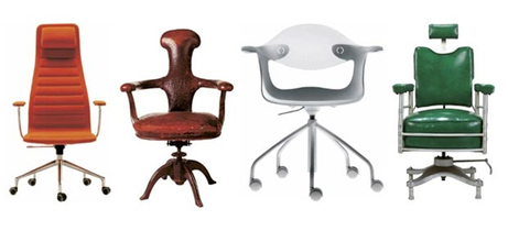 Taxonomy-of-office-chairs