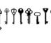 Ahic-keys