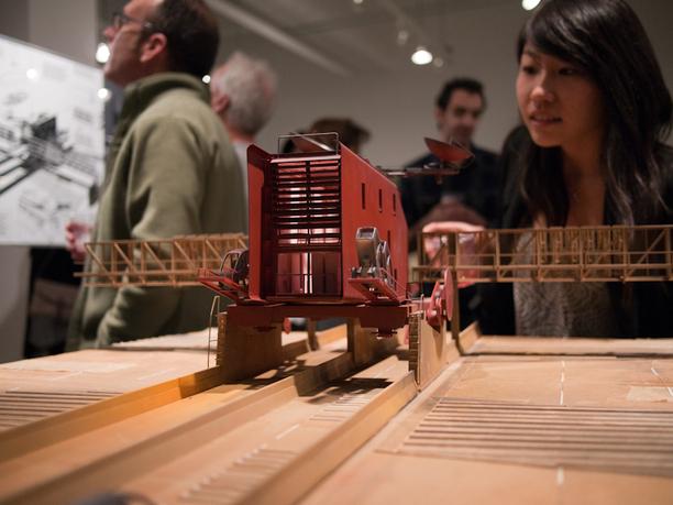 Graham foundation grantees wes jones for Jones architecture