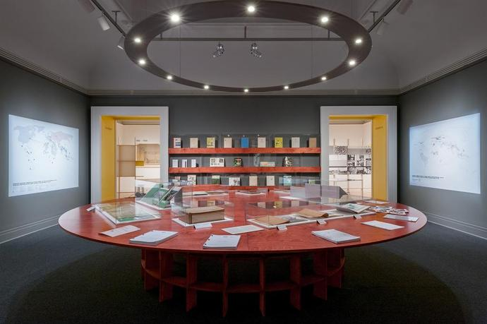 graham foundation grantees canadian centre for architecture