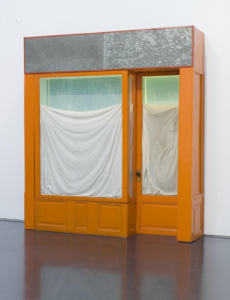Graham Foundation Grantees Museum of Contemporary Art Chicago