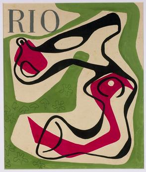 Roberto_burle_marx_cover_design_for_revista_rio