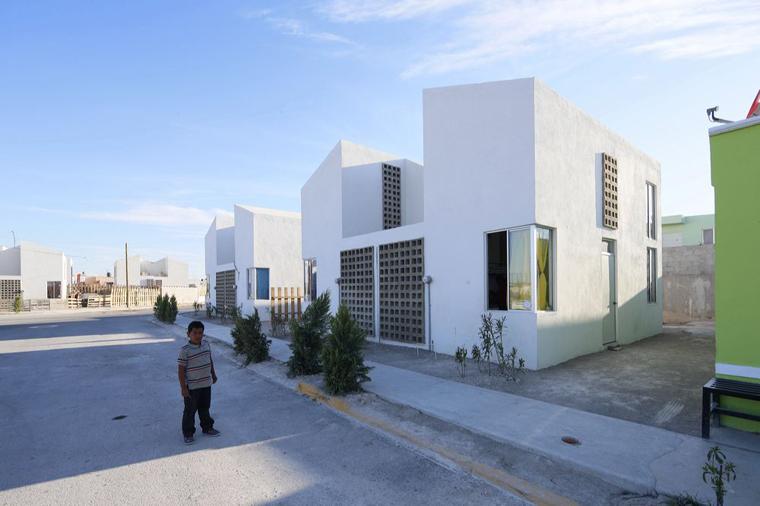 Graham foundation grantees tatiana bilbao estudio tatiana bilbao gabriela lvarez nuria - Estudios arquitectura bilbao ...