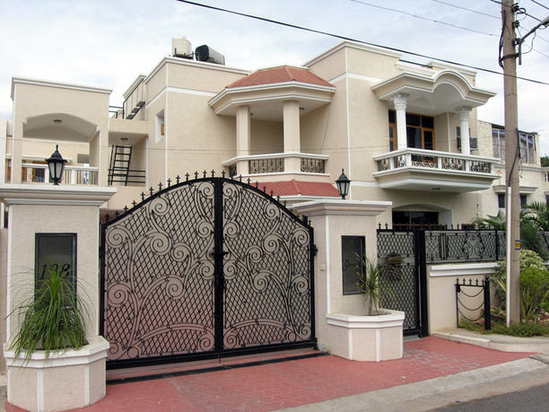 Chandigarh home design - Home design