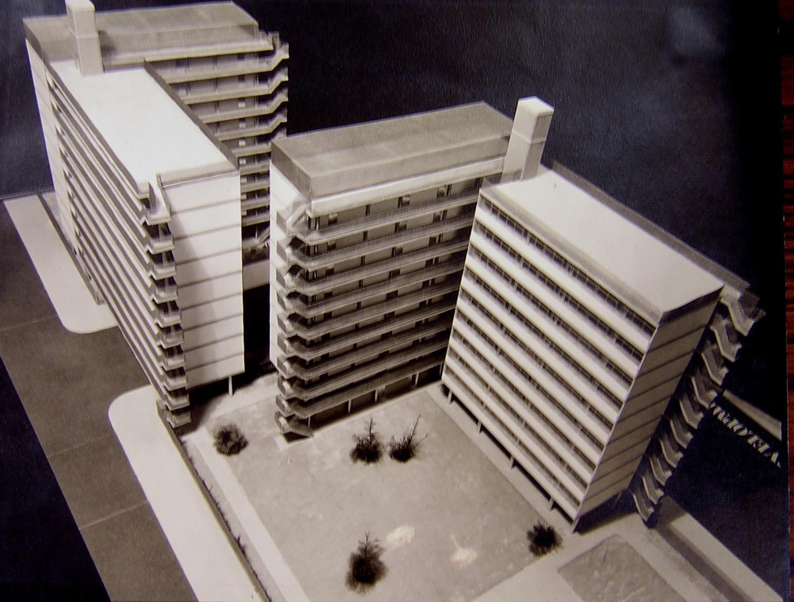 Modern Architecture Exhibition graham foundation > grantees > gaia caramellino